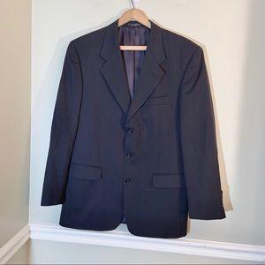 Jones New York blazer suit coat 40R